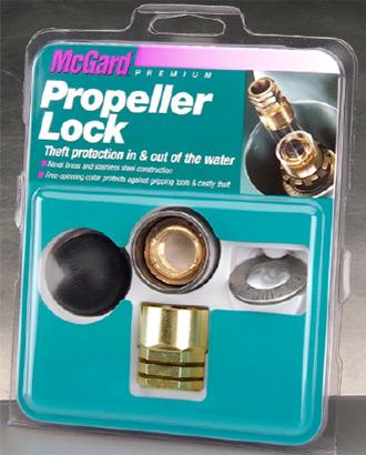 PROPELLER LOCK 74040