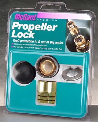 PROPELLER LOCK 74052