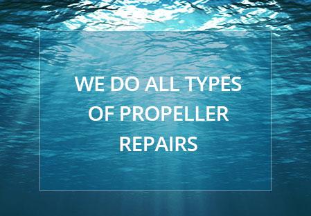 prop repair