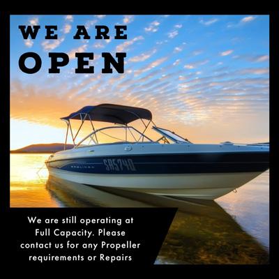 bpd is open
